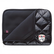 Pat Says Now Duvet Laptop Sleeve for MacBook Pro/ 15.4 and notebooks up to 15.4 in 1