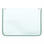 Sex And The City Fifth Avenue Tablet Sleeve - кожен калъф за iPad, нетбуци и таблети до 10 инча (син) 2