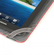 Tucano Unica Universal Case for tablets up to 7 inches (red) 6