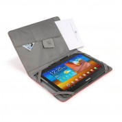 Tucano Unica Universal Case for tablets up to 7 inches (red) 4