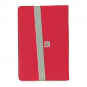 Tucano Unica Universal Case for tablets up to 7 inches (red) 3