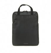 Tucano Mini Sleeve with handles - чанта с дръжки за носене за iPad и таблети до 10.2 инча (черен) 2