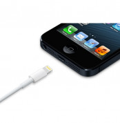 Apple Lightning to USB Cable 0.5m. - оригинален USB кабел за iPhone, iPad и iPod (0.5м.) (retail опаковка) 6