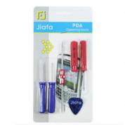 Jiafa PDA - комплект инструменти за iPhone 3G/3GS и мобилни устройства