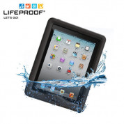 LifeProof nüüd extreme case for Apple iPad 2/3/4 3