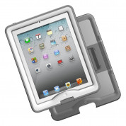 LifeProof nüüd extreme case for Apple iPad 2/3/4