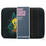 Pat Says Now Tweety laptop sleeve up to 15.6 in. 1