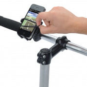 iGrip Mount Biker Kit - поставка за велосипед/колело за iPhone и мобилни телефони до 7.8 см ширина 8