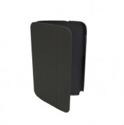 Kalaideng Folio Case Unique - кейс и поставка за Samsung Galaxy Note 8.0 (черен) 1