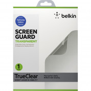 Belkin Screen Guard - защитно покритие за Samsung Galaxy Note 8.0 1