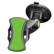 Clingo Universal Car Phone Mount (green)