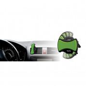 Clingo Car Vent Mount - поставка за радиатора на кола за iPhone и смартфони (зелена) 6