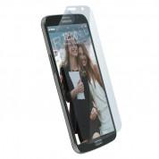 Krusell Screen Protector - изключително здраво защитно покритие за Samsung Galaxy Mega 6.3 I9200