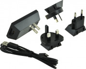 HTC Travel Charger Set TC P350 microUSB & extUSB  4