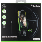 Belkin TuneBase Direct AUX с хендс-фрий (Hands-Free) за iPhone 5/5S/SE, iPhone 5C и iPod Touch 5G 2