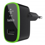 Belkin USB Main Charger 2.1A (black)