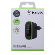 Belkin USB Main Charger 2.1A (black) 3