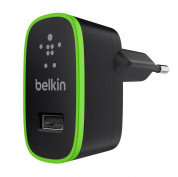Belkin USB Main Charger 2.1A (black) 2