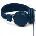 Urbanears Plattan - слушалки с микрофон и управление на  звука за iPhone, iPod и iPad (тъмносин) 1