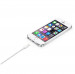 Apple Lightning to USB Cable 1m. - оригинален USB кабел за iPhone, iPad и iPod (1 метър) (bulk) 8