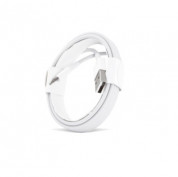 Apple Lightning to USB Cable 1m. - оригинален USB кабел за iPhone, iPad и iPod (1 метър) (bulk) 10