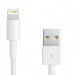 Apple Lightning to USB Cable 1m. - оригинален USB кабел за iPhone, iPad и iPod (1 метър) (bulk) 2