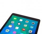 Moshi iVisor AG - качествено матово защитно покритие за iPad Air, iPad 5 (2017) (черен) 3