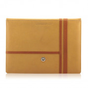 Urbano Leather Envelope Case for MacBook Air 11 in. (camel) 2