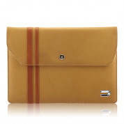 Urbano Leather Envelope Case for MacBook Air 11 in. (camel)