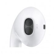 Apple Earpods with remote and mic - оригинални слушалки с управление на звука и микрофон за iPhone, iPod и iPad (bulk) 4