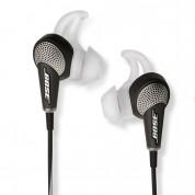 Bose QuietComfort 20 - шумоизолиращи слушалки с микрофон за Android, Windows Phone и BlackBerry мобилни устройства 1
