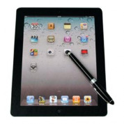 Allsop Touch Screen Stylus & Pen (black) 1