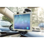 Allsop Windscreen Tablet Mount - поставка за кола за iPad и таблети до 11 инча 14