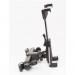 Allsop Headrest Tablet Mount - поставка за седалката на кола за iPad и таблети до 11 инча 8