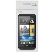 HTC SP P960 - оригинално защитно покритие за HTC Desire 300 (два броя) 1