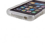 Hard Fishbone Back Cover кутия за iPhone 3G/3GS (прозрачна) 3