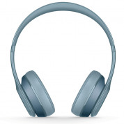 Beats by Dre Solo HD 2.0 On Ear - headphones for iPhone, iPod, MP3 players and mobile phones (silver) 3