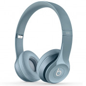 Beats by Dre Solo HD 2.0 On Ear - headphones for iPhone, iPod, MP3 players and mobile phones (silver) 1