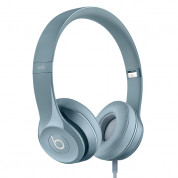 Beats by Dre Solo HD 2.0 On Ear - headphones for iPhone, iPod, MP3 players and mobile phones (silver) 5