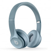 Beats by Dre Solo HD 2.0 On Ear - headphones for iPhone, iPod, MP3 players and mobile phones (silver) 2