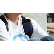 Tunewear Strapocket Jeans - универсален неопренов калъф за презрамки за iPhone 5/5S/SE/5C/4S/4 и мобилни телефони (черен) 7