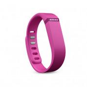 Fitbit Flex Wireless Activity and Sleep Wristband - следене на дневната и нощна активност на организма за iOS и Android (розов)
