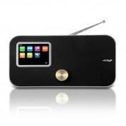 HDigit Sense - аудио система с часовник, аларма, FM/DAB/DNLA и възможност за свързване към интернет 1