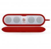 Beats by Dre Pill Sleeve - предпазен калъф за Beats Pill аудио система (червен) 1