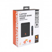 A-solar Laptop Power Bank AL390 3