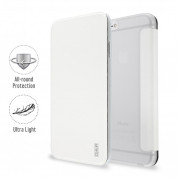 Artwizz SmartJacket case for Apple iPhone 6, iPhone 6S (white) 3