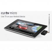 Elgato EyeTV microUSB DTT Tuner - гледайте телевизия на вашето Android устройство  1