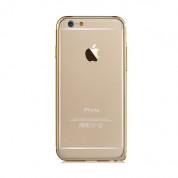 Comma Aluminum Bumper - алуминиев бъмпер за iPhone 6 (сребрист) 3