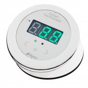 iDevices Kitchen Thermometer Connected for iOS and Android (white) 7