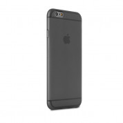 Puro Ultra-Slim silicone case for iPhone 6, iPhone 6S (black) 4